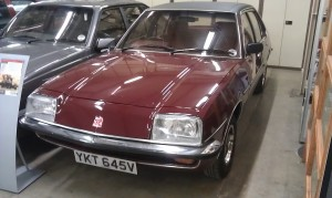 My first car was a Cavalier, spindly A pillars and lots of feedback made it good to drive.