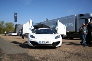 McLaren really do make damn good cars.